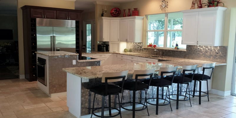 Kitchen Cabinets Doors Tampa